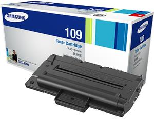 SAMSUNG MLT109 Black LaserJet Toner Cartridge
